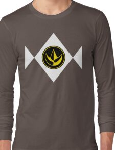Mighty Morphin Power Rangers Green Ranger 2 Long Sleeve T-Shirt