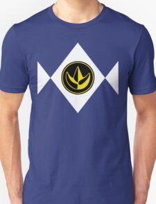 Mighty Morphin Power Rangers Green Ranger 2 Unisex T-Shirt