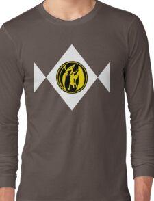 Mighty Morphin Power Rangers Pink Ranger 2 Long Sleeve T-Shirt