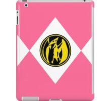 Mighty Morphin Power Rangers Pink Ranger 2 iPad Case/Skin