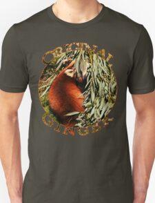 The Original Ginger T-Shirt