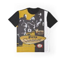 QVHK Victa Graphic T-Shirt
