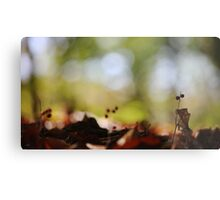 Forest Nymphs Metal Print
