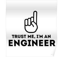Trust Me ! Poster