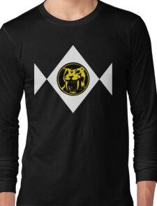 Mighty Morphin Power Rangers Yellow Ranger 2 Long Sleeve T-Shirt