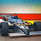 1983 Lola T700 Indy Car by Stuart Row