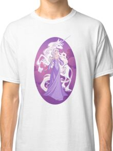 The Last Unicorn in the World Classic T-Shirt