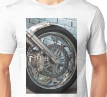 Born To Be Wild - 4 ©  Unisex T-Shirt