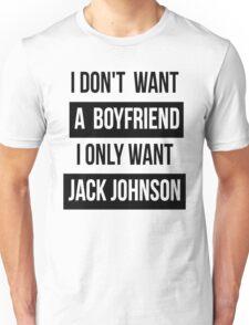 JACK JOHNSON MAGCON Unisex T-Shirt