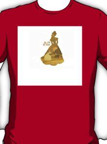 Belle T-Shirt