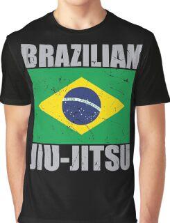 Brazilian Jiu Jitsu (BJJ) Graphic T-Shirt