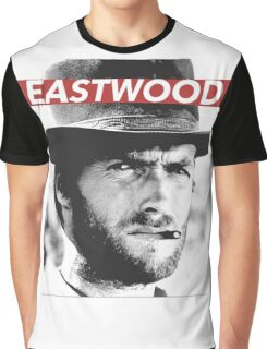 EASTWOOD Graphic T-Shirt