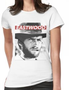 EASTWOOD Womens Fitted T-Shirt