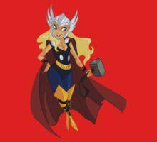 Ms Thor Kids Tee