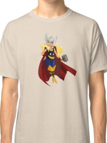 Ms Thor Classic T-Shirt