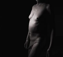Nude-066 by ReadyMades