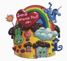 Super Weenie Hut Jrs by joebidmead