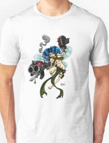 Combat Fairies: Aela Unisex T-Shirt