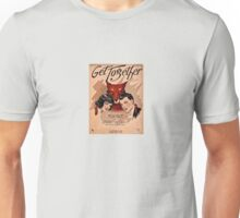The Foxtrot Unisex T-Shirt