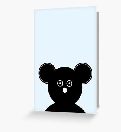 Koala - Ken Greeting Card