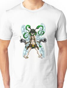 Combat Fairies: Enora Unisex T-Shirt