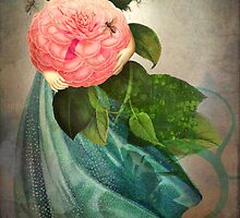 The Favorite Flower by ChristianSchloe