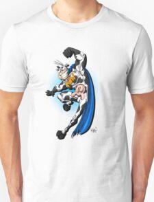 Cowman Unisex T-Shirt
