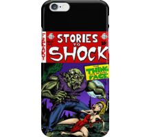 Stories To Shock iPhone Case/Skin