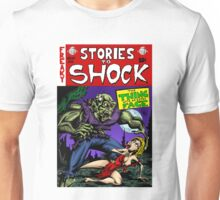 Stories To Shock Unisex T-Shirt