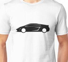 Lamborghini Gallardo Unisex T-Shirt