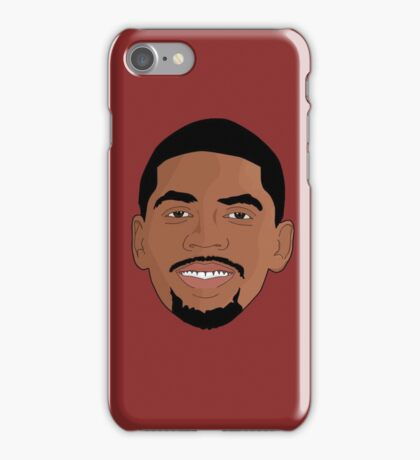 Kyrie Irving IPhone Case iPhone Case/Skin