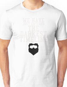 The Darkest Timeline - Community - 5/9/14 Unisex T-Shirt