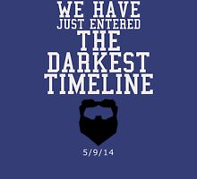 The Darkest Timeline - Community - 5/9/14 Unisex T-Shirt