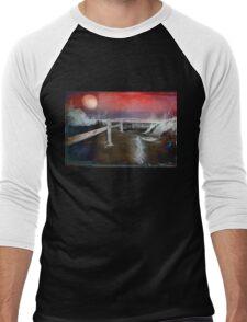 Alive Men's Baseball ¾ T-Shirt
