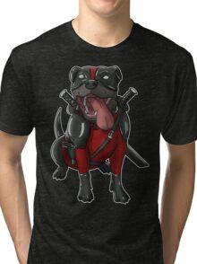 PitPool Tri-blend T-Shirt