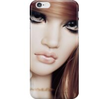 Everleigh iPhone Case/Skin