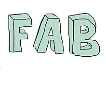 FAB  by alexlidster