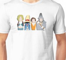 Melodies of Life Unisex T-Shirt