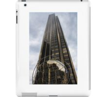 Trump Tower iPad Case/Skin