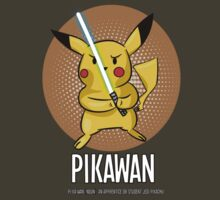 Pikawan by Pebbify