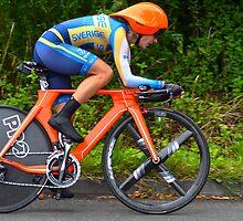 Cycling Olympics by ReggieRamos