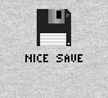 Classic Floppy Disk Pun Shirt Unisex T-Shirt