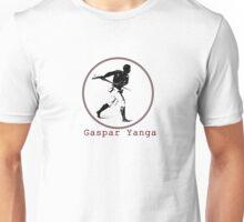 Gaspar Yanga, Mexican National Hero Unisex T-Shirt