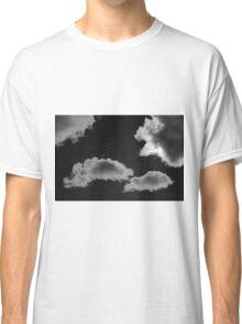 Cloudscape XVIII BW Classic T-Shirt