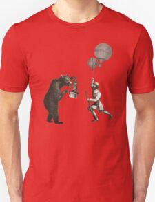 The Magician Bear T-Shirt