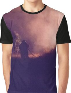 Fighting stupidty Graphic T-Shirt