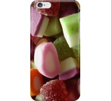 Sweets & Jellies  iPhone Case/Skin
