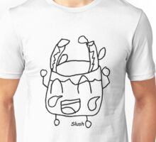 Slush - Happy Unisex T-Shirt