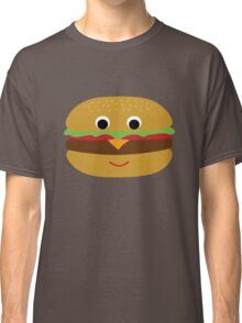Cute Hamburger Classic T-Shirt