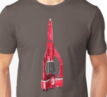 Three Unisex T-Shirt